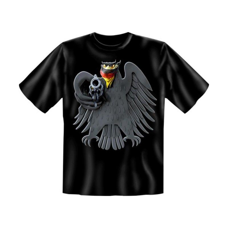 Adler Größe