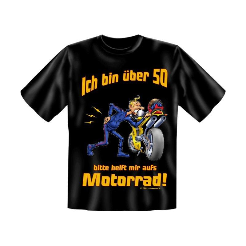 T Shirt Spruch