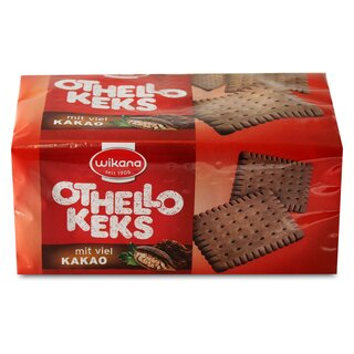 24er Pack Wikana Othello Keks (24 x 200 g)