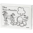 The Tree Puzzle