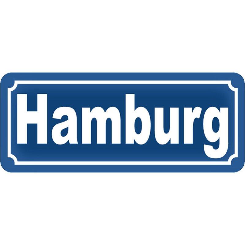 Spruch Hamburg
