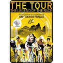 Schild Spruch The tour the legend of the race 20 x 30 cm...